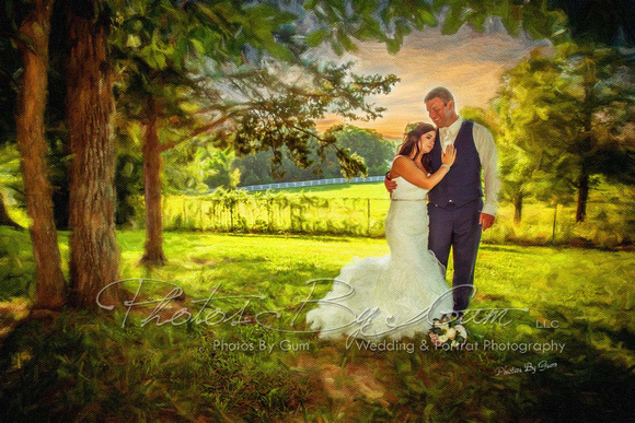 outdoor-wedding-fine-art-portrait